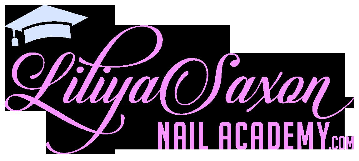 Liliya Saxon Nail Academy